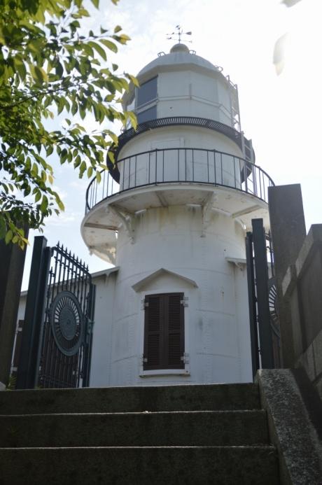 2関崎の灯台