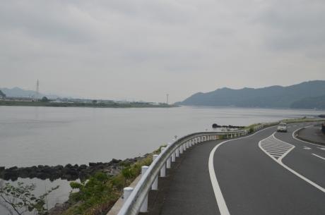 2鶴見崎へ