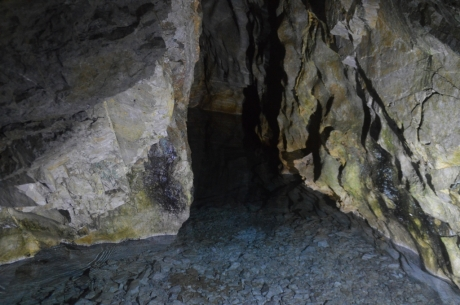 5水中鍾乳洞