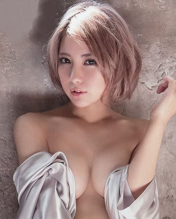 石川恋の1stDVD7