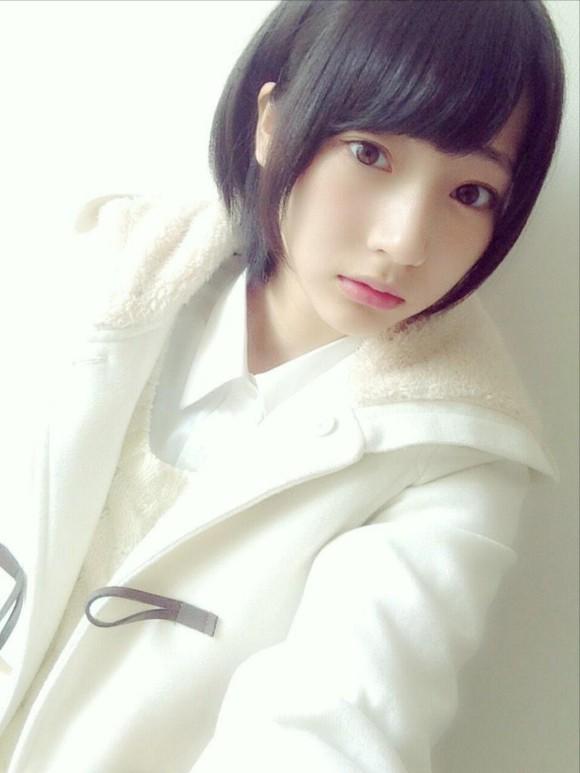 史上最高のショート美少女と話題の武田玲奈(17)5