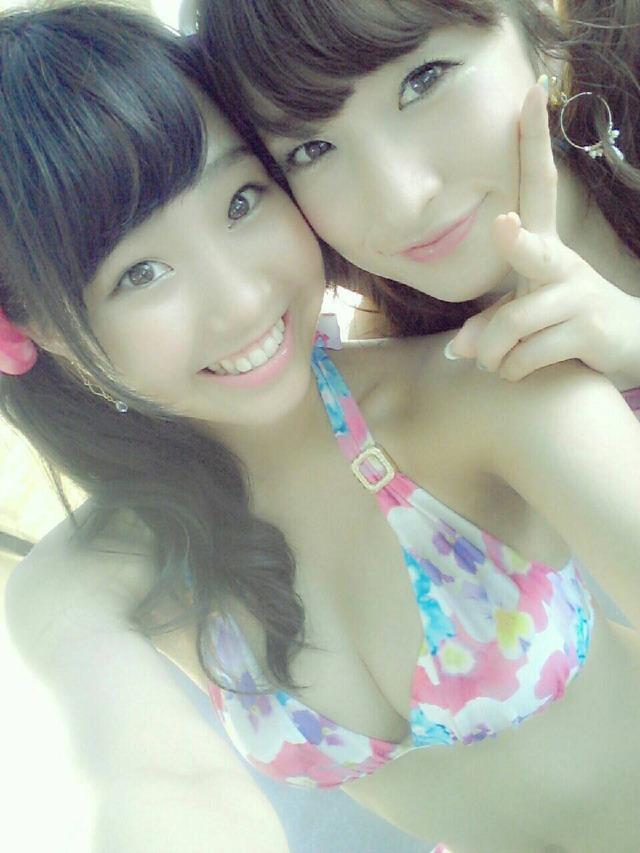 【150枚】AKB48メンバーの水着4