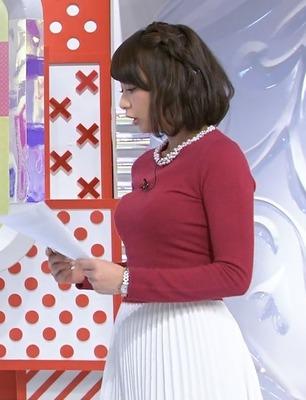 宇垣美里アナ4