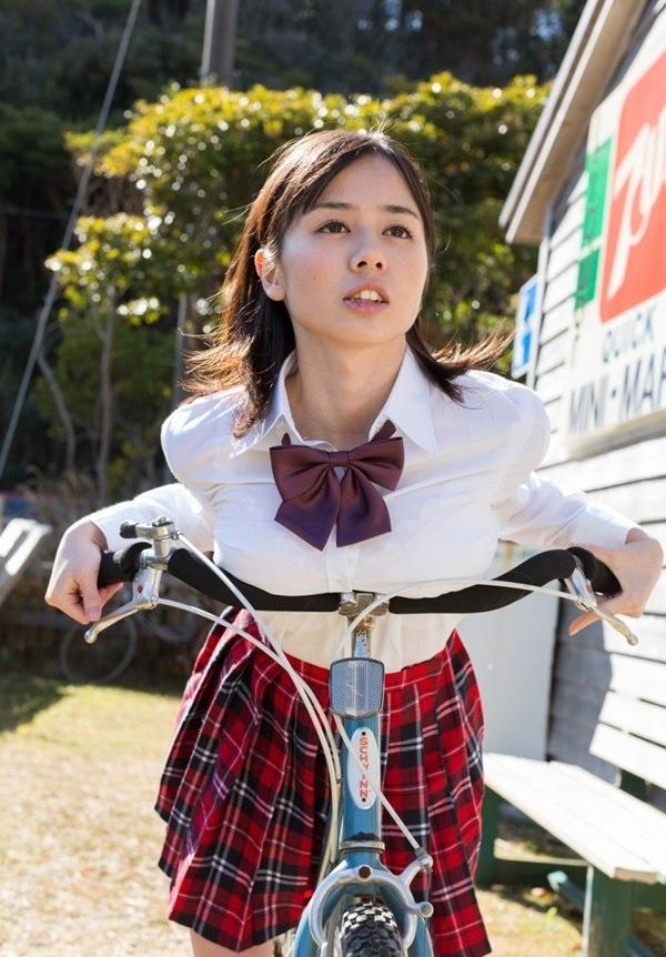 【制服コスプレ】