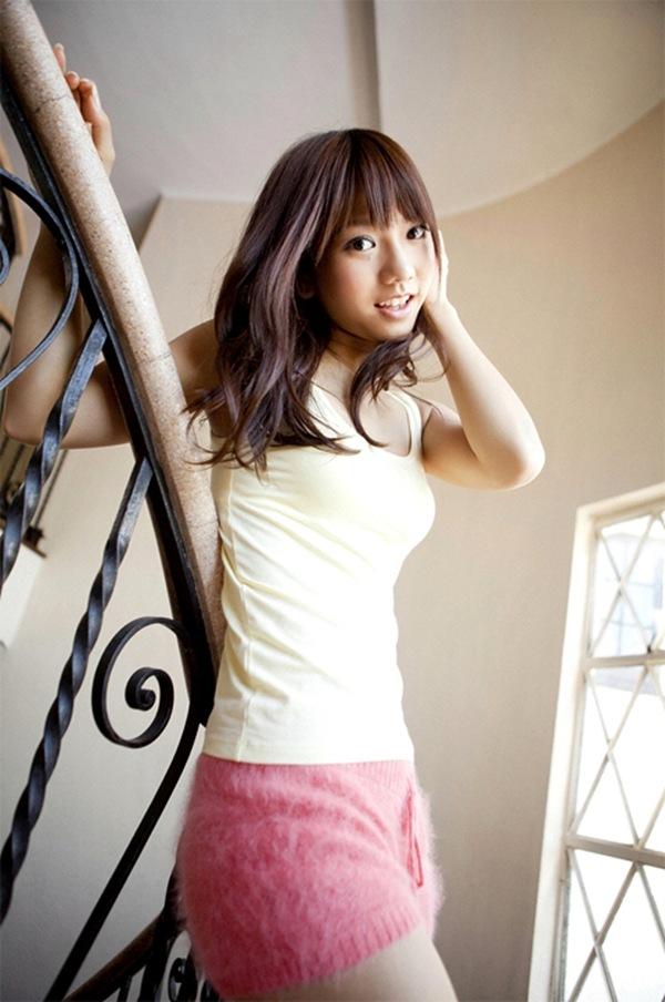 【高城亜樹(AKB48)】