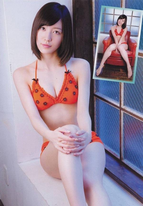 【松井珠理奈(SKE48AKB48)】じゅりな