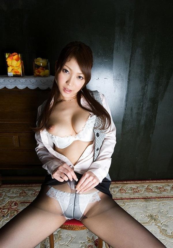 【桜ここみ】全裸ヌード