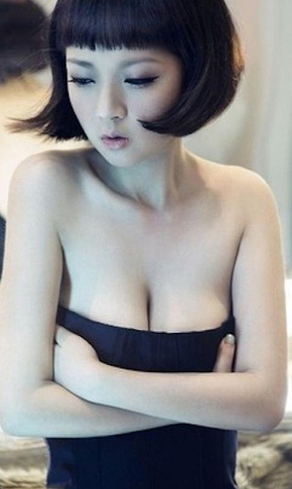 【シャンシャン・メイティ】巨乳おっぱい