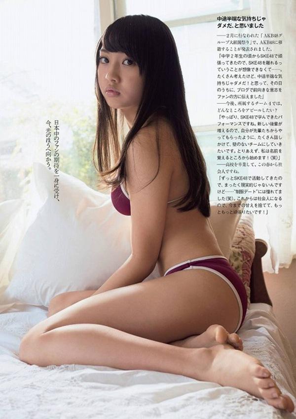 【木崎ゆりあ(AKB48)】