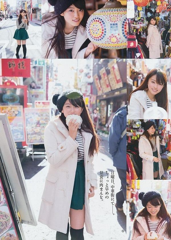 【山地まり】ぷるぷるFカップ巨乳