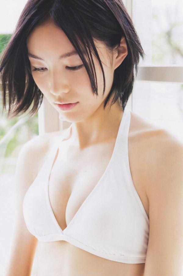 【おっぱい】AKB48の美乳オッパイまとめ画像