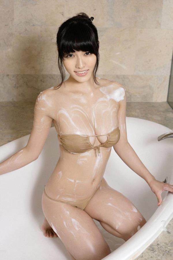 【今野杏南】Fカップ美巨乳おっぱいまとめ画像
