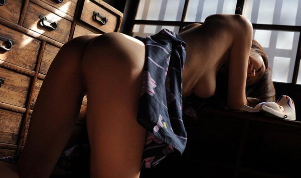 【ぷりケツ】お尻があればオマンコに嵌めたくなるわな