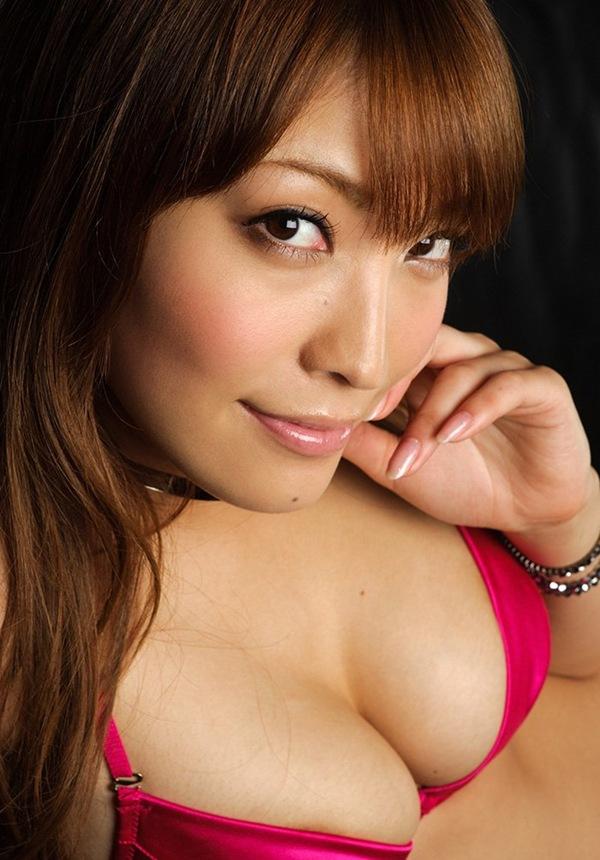 【桜ここみ】全裸ヌードから美乳おっぱい