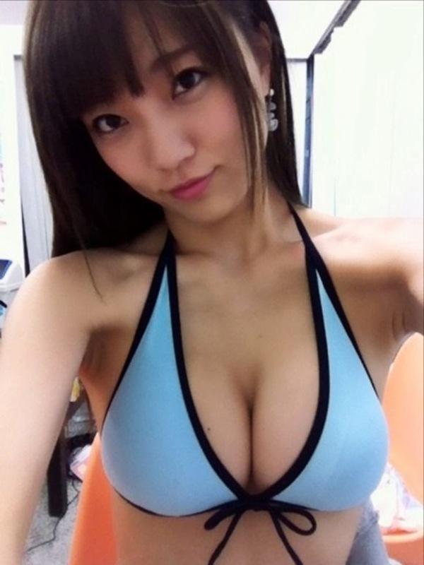 【平塚奈菜】巨乳おっぱいのお乳