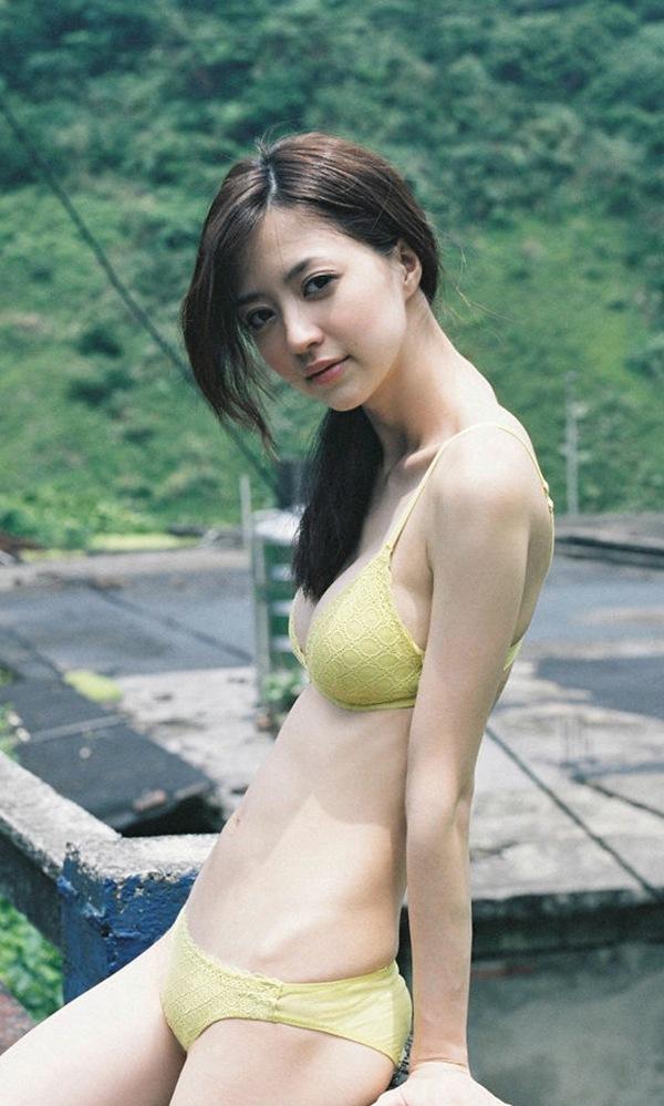 【逢沢りな】究極!美乳おっぱいスレンダー美少女