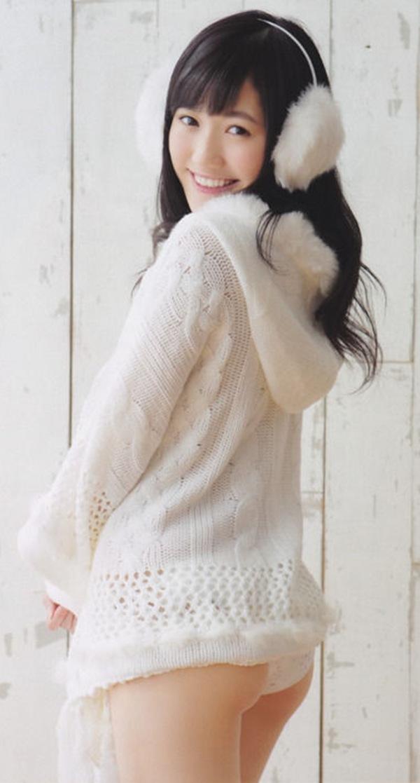 AKB48のエロ尻