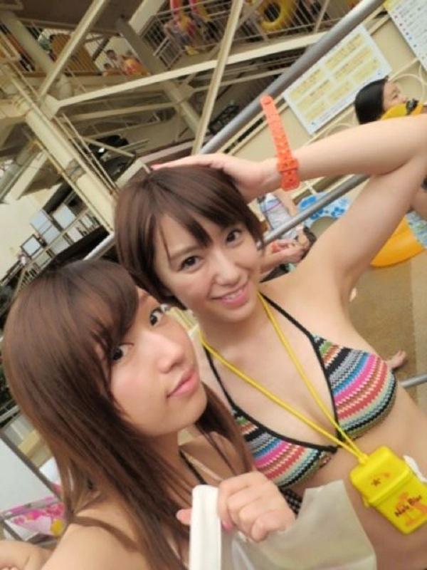 【片山陽加(元AKB48)】