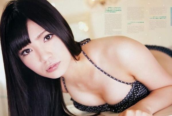 【倉持明日香(AKB48)】