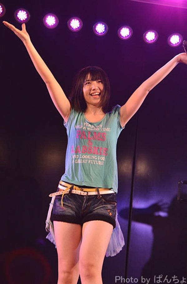 【村山彩希(AKB48)】ゆいりー