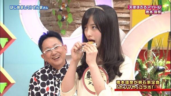 【橋本環奈】天使すぎるアイドルの素顔画像