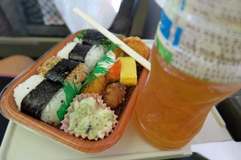 02駅弁朝食