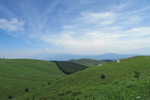 16霧ヶ峰