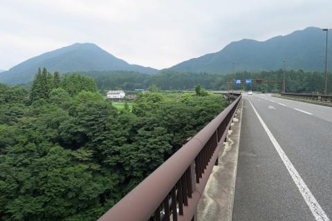07龍王峡付近