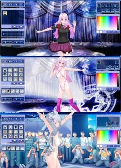 (JG2)Dancer in the JG2用差し替え背景