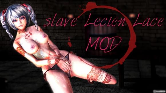 プレイクラブ Slave LECIEN LACE MOD表紙SS
