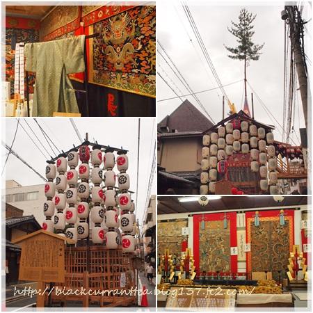 祇園祭2015後祭り