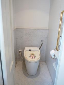 1kトイレ