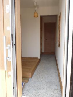 17A玄関