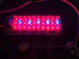 植物LED点灯