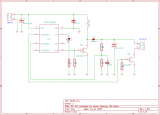 植物LEDドライブ回路図