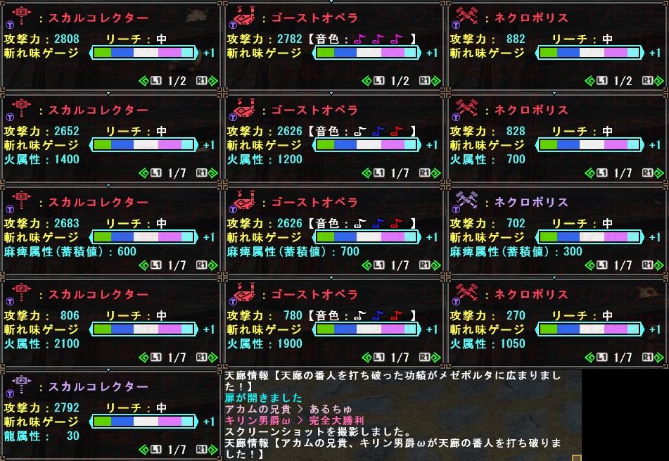 【MHWアイスボーン 大剣考察】カーナ大剣 ...