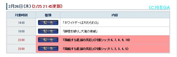 20150226予定