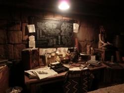 インディ・ジョーンズ・アドヴェンチャー:クリスタルスカルの魔宮