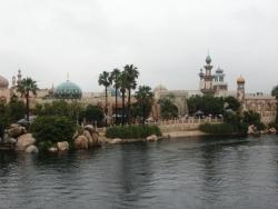 アラビアンコースト