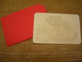 塗香カード