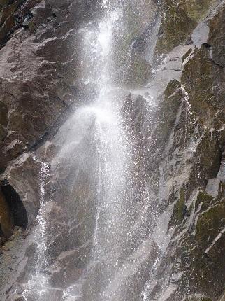 御来光の滝_その4
