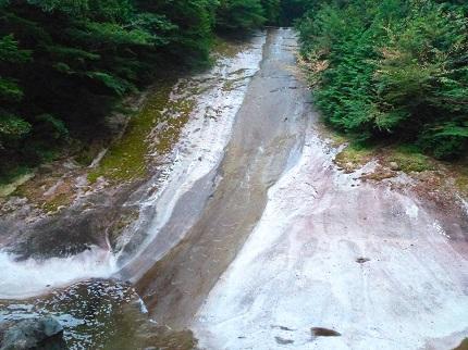 雪輪の滝_その1