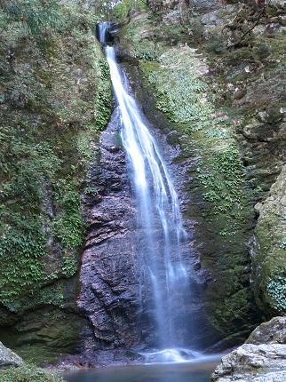 龍王の滝_その1