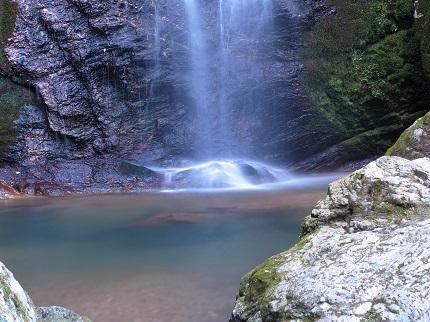 龍王の滝_その3