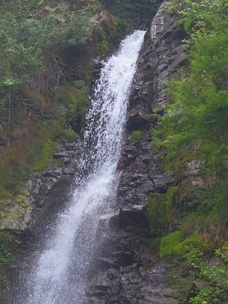 大樽の滝_その2