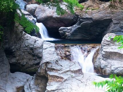 大轟の滝_その2