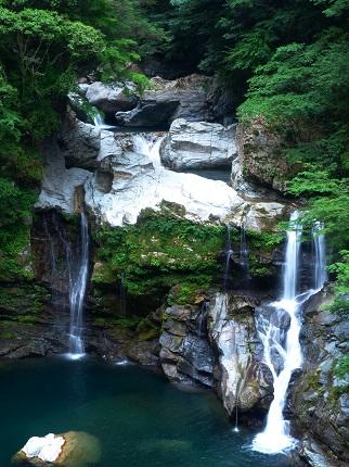 大轟の滝_その1