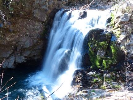蔦の滝_その1