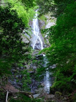 福養の滝_その1