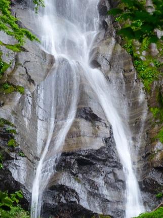 福養の滝_その2